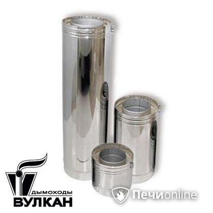 Труба металлическая 125 мм для дымохода дымоходы для печи булерьян цены