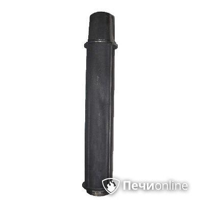 Трубы для дымохода d 115 2 печки к одному дымоходу