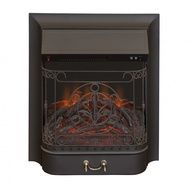 Электроочаг RealFlame Majestic Lux Black